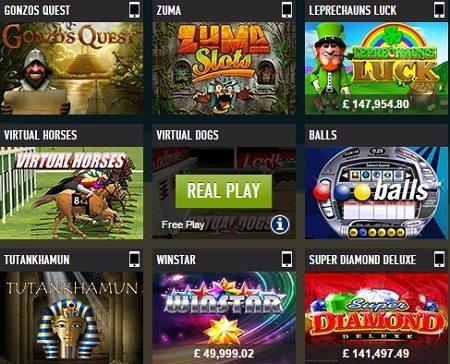 Mobile slots real money no deposit bonus descarga-18617