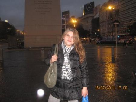 Punta Arenas Mujer busca hombre