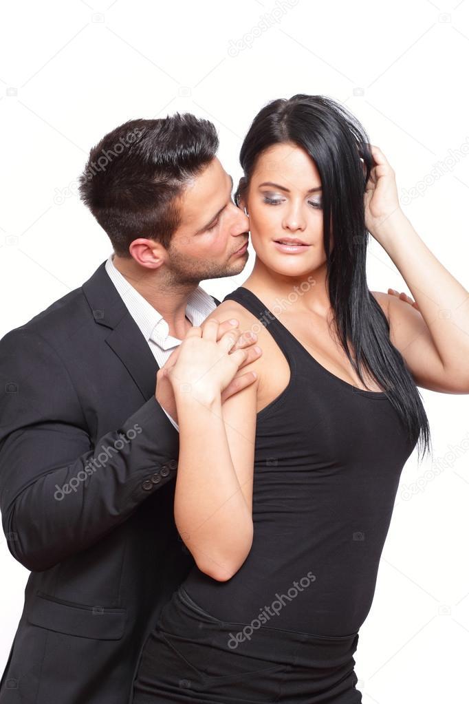 Mujer coqueteando a hombre prostitutas trans Mijas-73946
