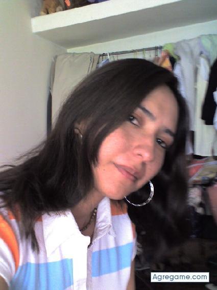 Mujer soltera de 27 años garoto procura garota Manaus-8914