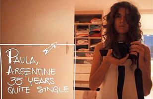 Mujeres solteras a los 35 años porno fotos Palencia-54477