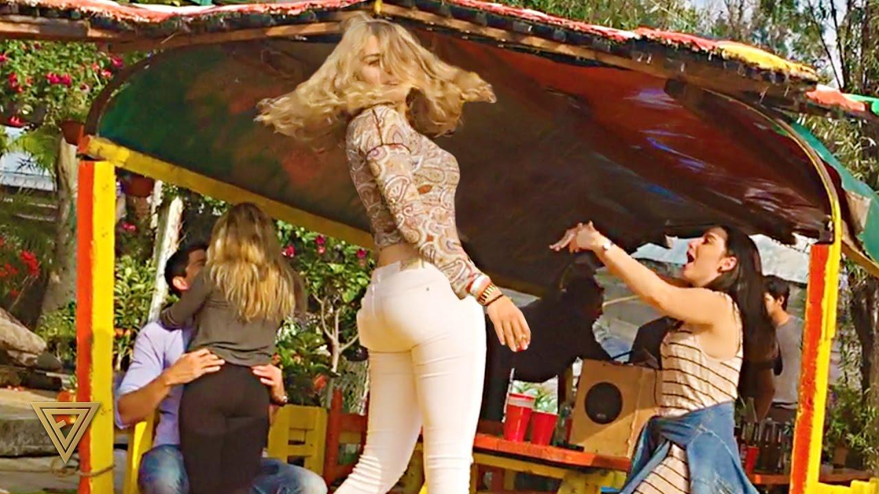 Xochimilco Chica busca chico