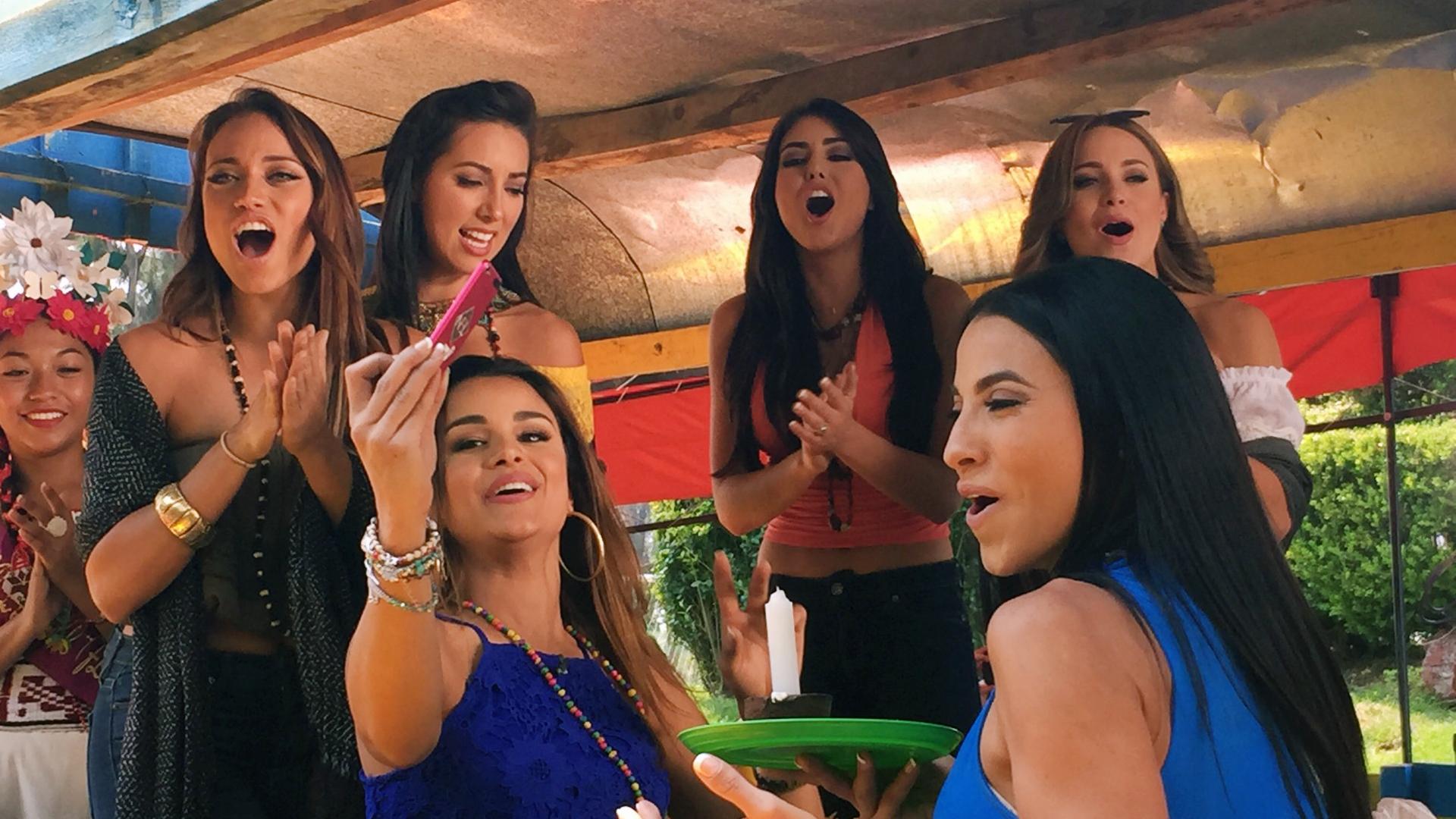 Mujeres solteras de almeria