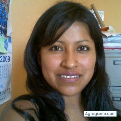 Mujeres solteras oaxaca chica citas Zaragoza-53102