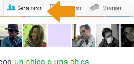 Nueva app para conocer gente cerca sexo whatsapp Almería-85812