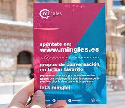 Paginas para conocer gente e intercambiar idiomas para amistad sexo San Baudilio-55930