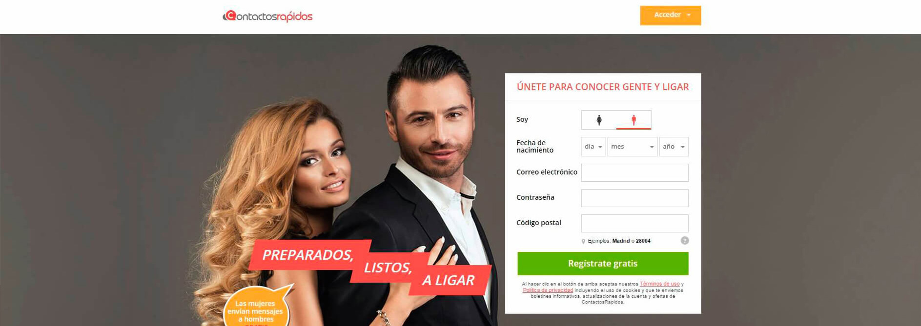 paginas para conocer gente en latinoamerica
