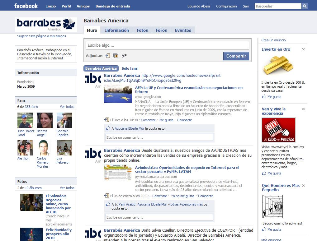 Paginas para solteros en facebook garoto procura garota Viana-28793
