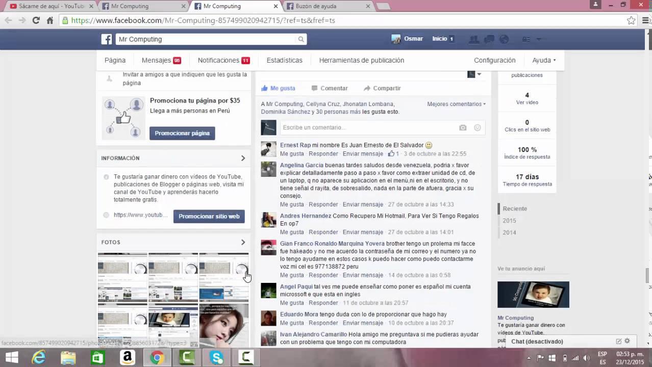 Paginas para solteros en facebook garoto procura garota Viana-47881
