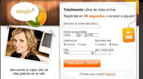 Paginas web para citas gratis mujer paga chico La Palma-87076
