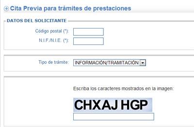 Pedir citas por internet saludcoop busca mujer latina Madrid-20640
