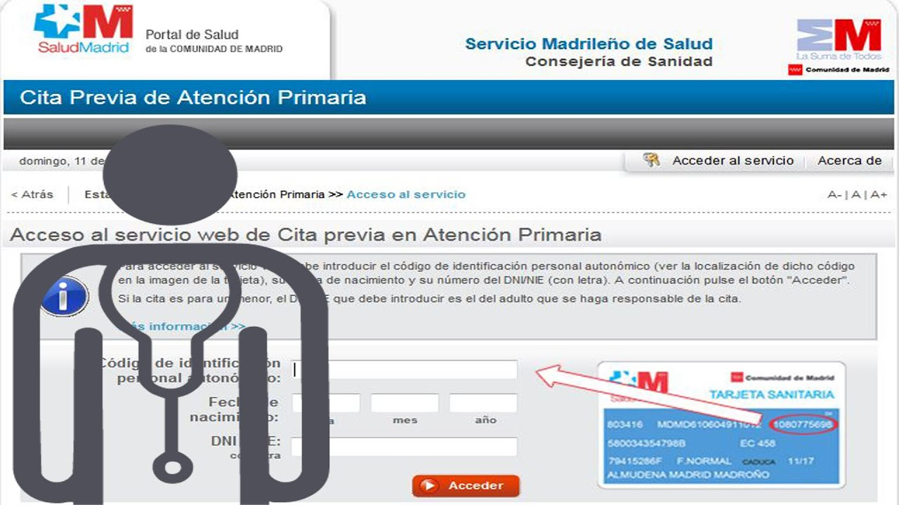 Pedir citas por internet saludcoop busca mujer latina Madrid-62513