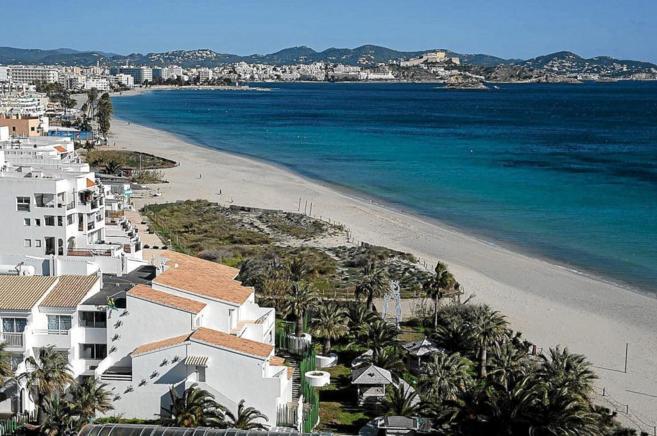 Playas para solteros españa xxx porno Mijas-49637