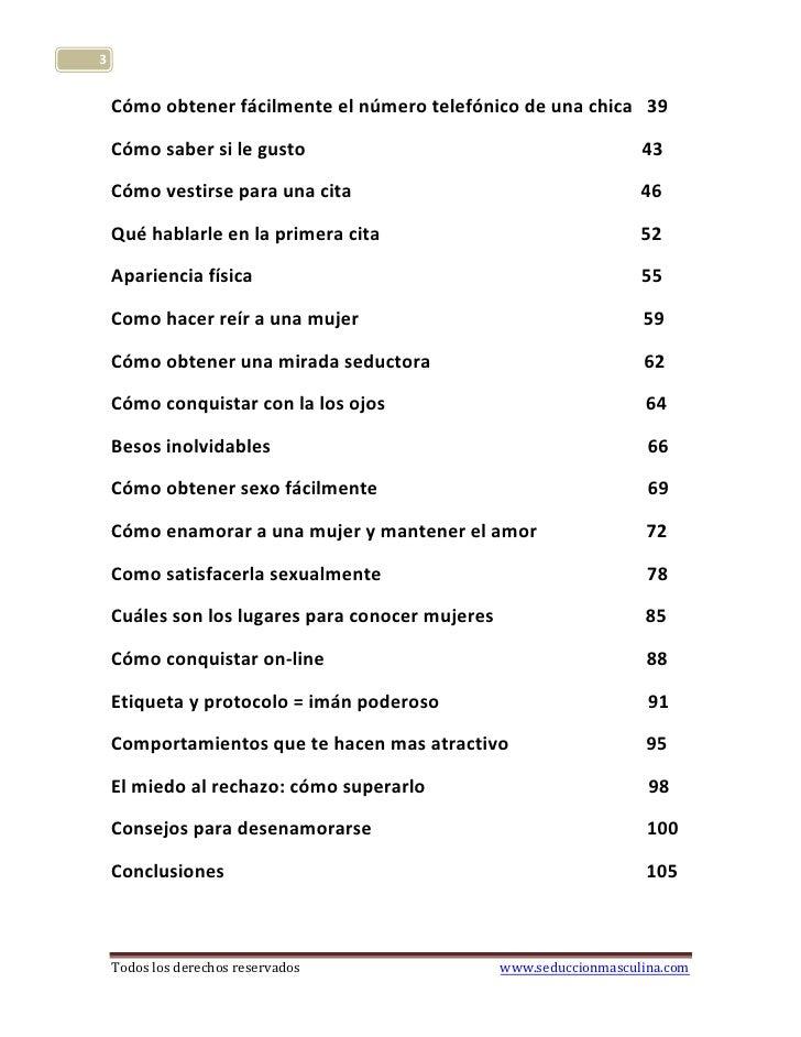Lista de 100 preguntas incómodas e indiscretas