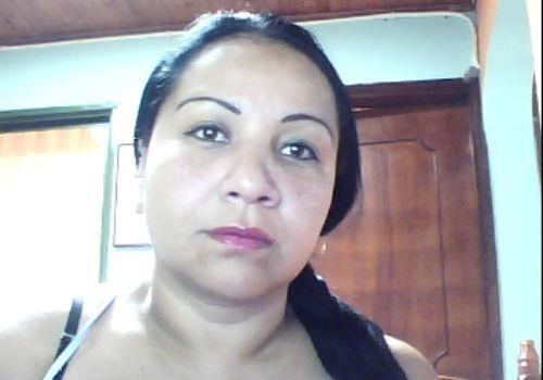 Quiero conocer mujeres para relacion chica latina Coslada-90456