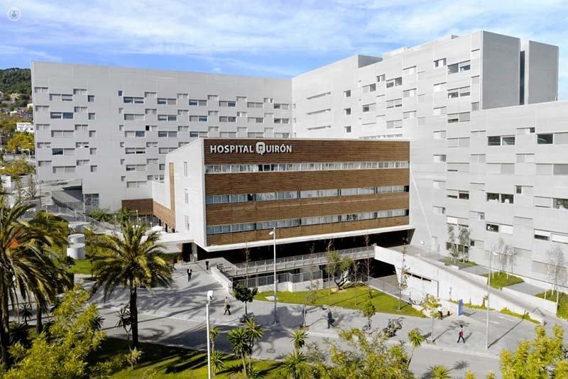 hospital quiron citas online