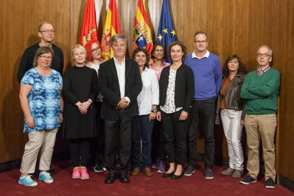 Redes sociales para conocer gente en Europa coman el chocho Castellón Plana-57783