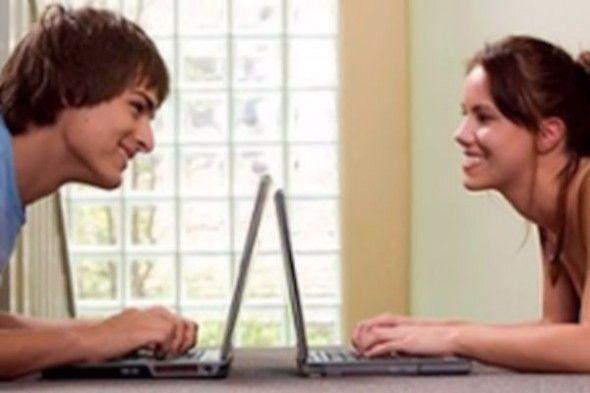 Redes sociales para ligar mujeres comam o licking Palmas-74311