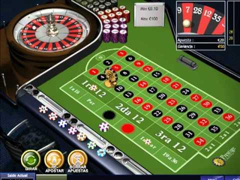 Ruleta gratis jugar a la demo red-99473