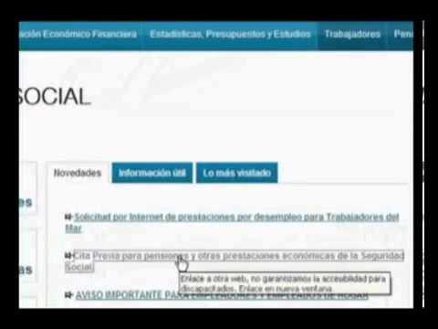 Servicio de citas seguridad social mujere culo grande España-94183