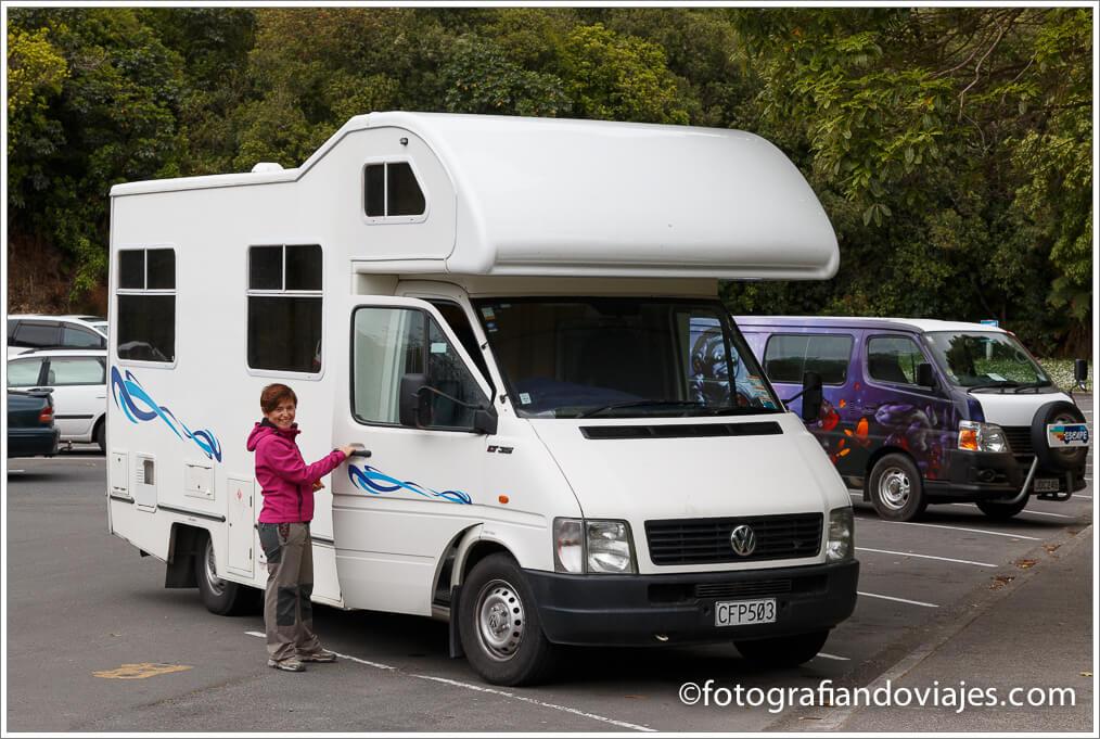 Sin depósito furgoneta de alquiler gatos-54444