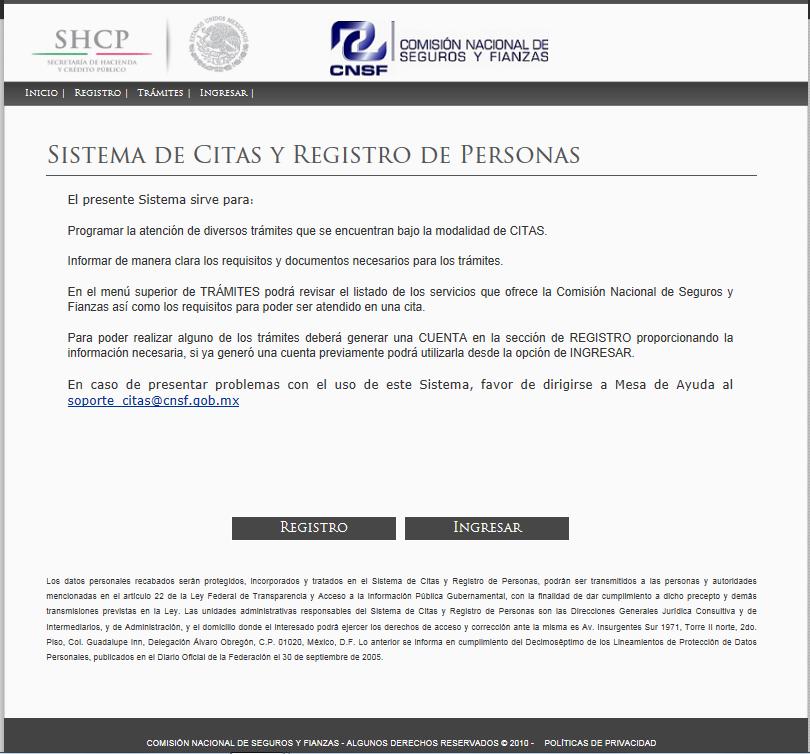 Sistema de citas para registro balistico escort Ibiza-78563