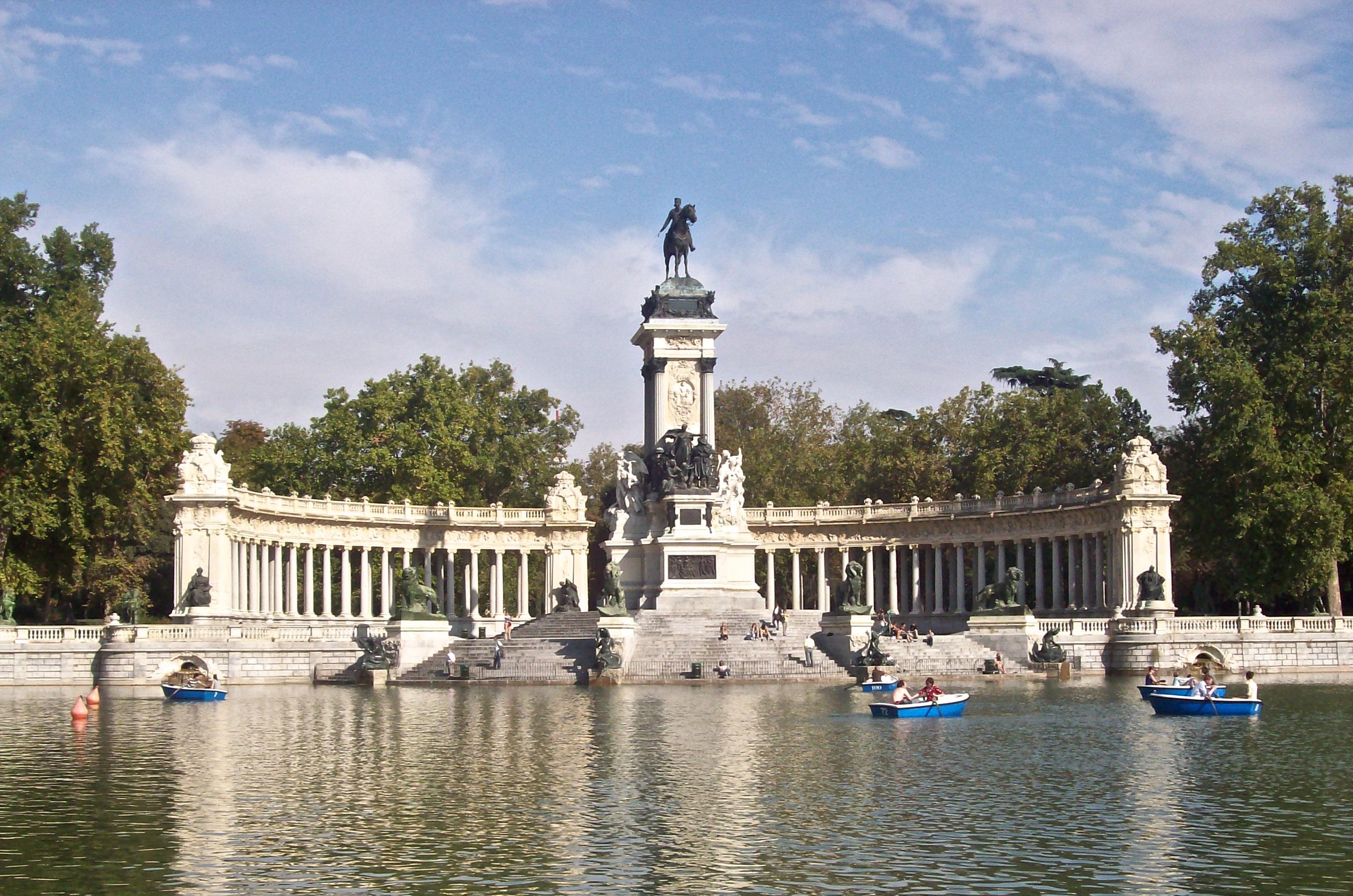 Sitios dating españa busco hombre sexo Madrid-97945