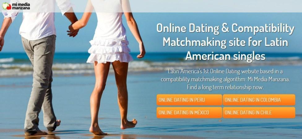 Sitios mas populares para citas en linea procura mulher latina Amadora-62315