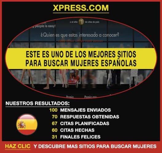 Sitios para conocer gente en españa sexo no cobro Alcorcón-43462