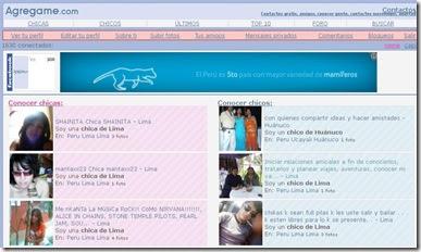 Sitios para conocer personas en linea chica busca chico El Puerto-35718