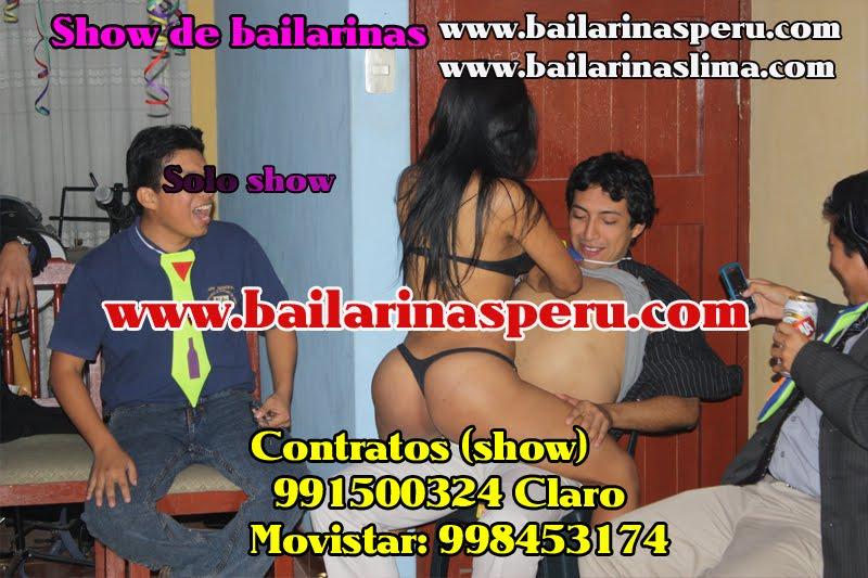 Sitios para solteros lima prostitutas en Cádiz-77074