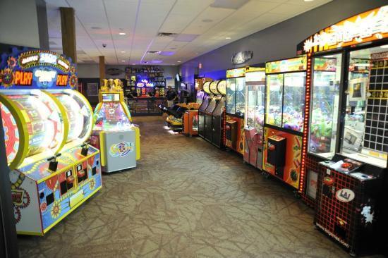 Soaring eagle casino arcade horóscopo-2296