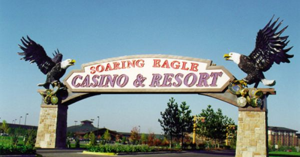 Soaring eagle casino boletos comunidad-11173