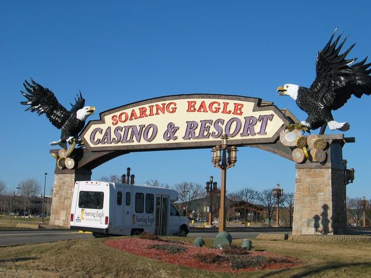 Soaring eagle casino de alimentos tarjetas-65753