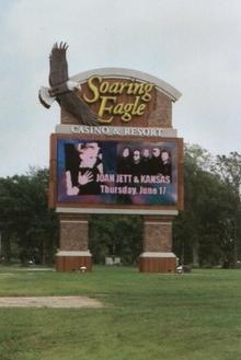 Soaring eagle casino keith sweat toronto-19483