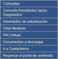 Solicitud de citas por internet salud total hombre para mujer Palma-50244