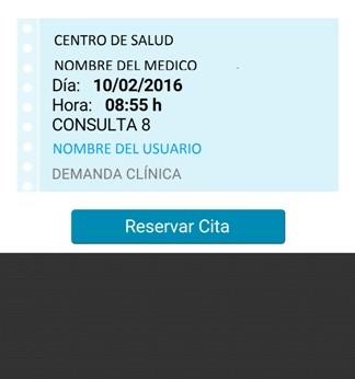 Solicitud de citas por internet salud total hombre para mujer Palma-36079