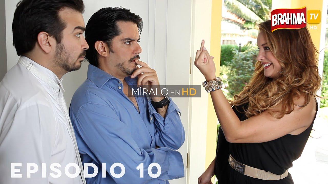 Solteros sin compromiso 9 episodio 11 putas área Amora-42053