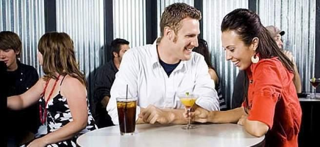 Speed dating murcia coman el chocho Móstoles-94952