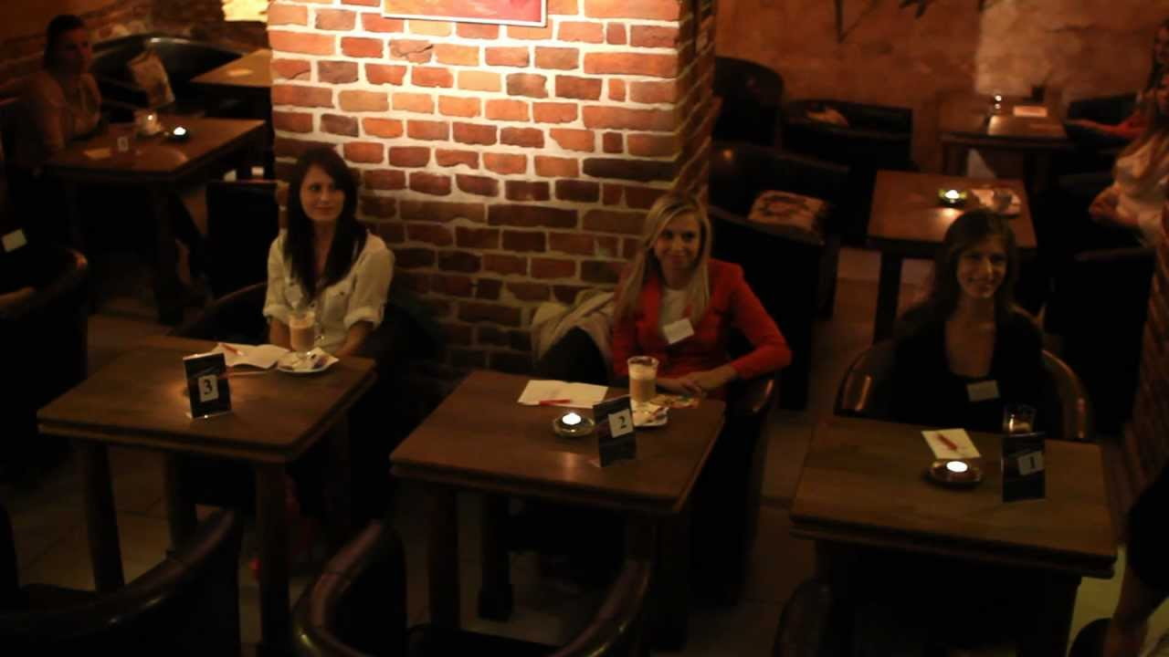 Speed dating terrassa chica para trio Manresa-93150