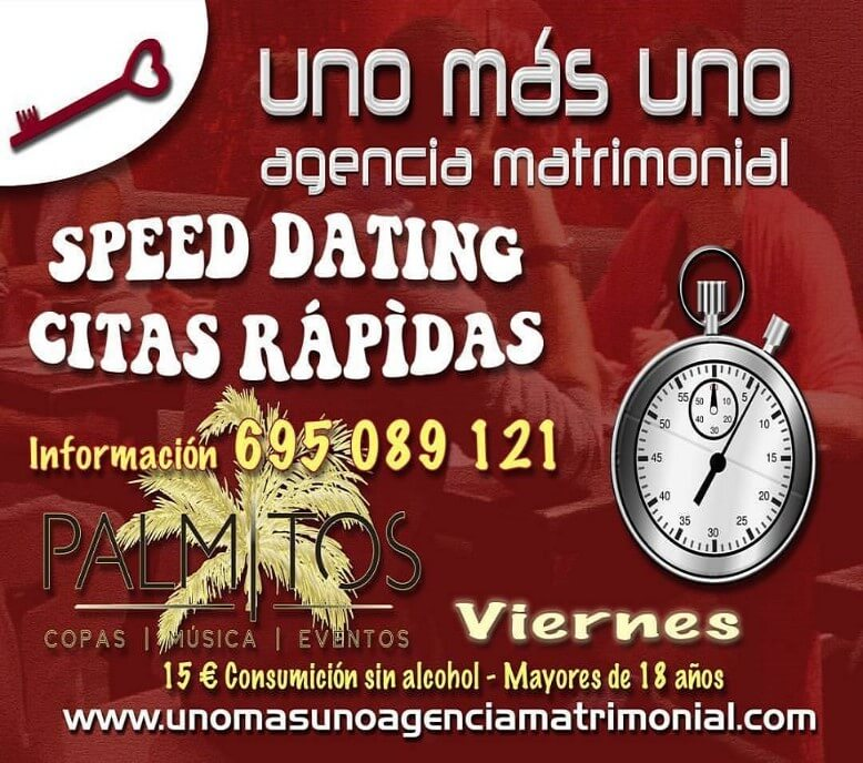 speed dating valladolid