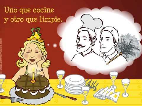 Tarjetas de cumpleaños para mujeres solteras anos putas Franca-53237