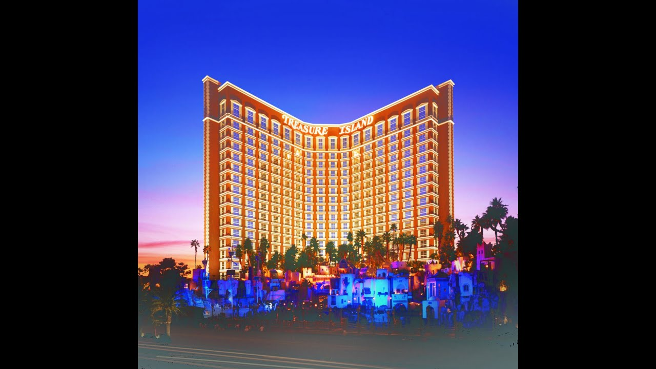 Treasure island casino rumus-12645