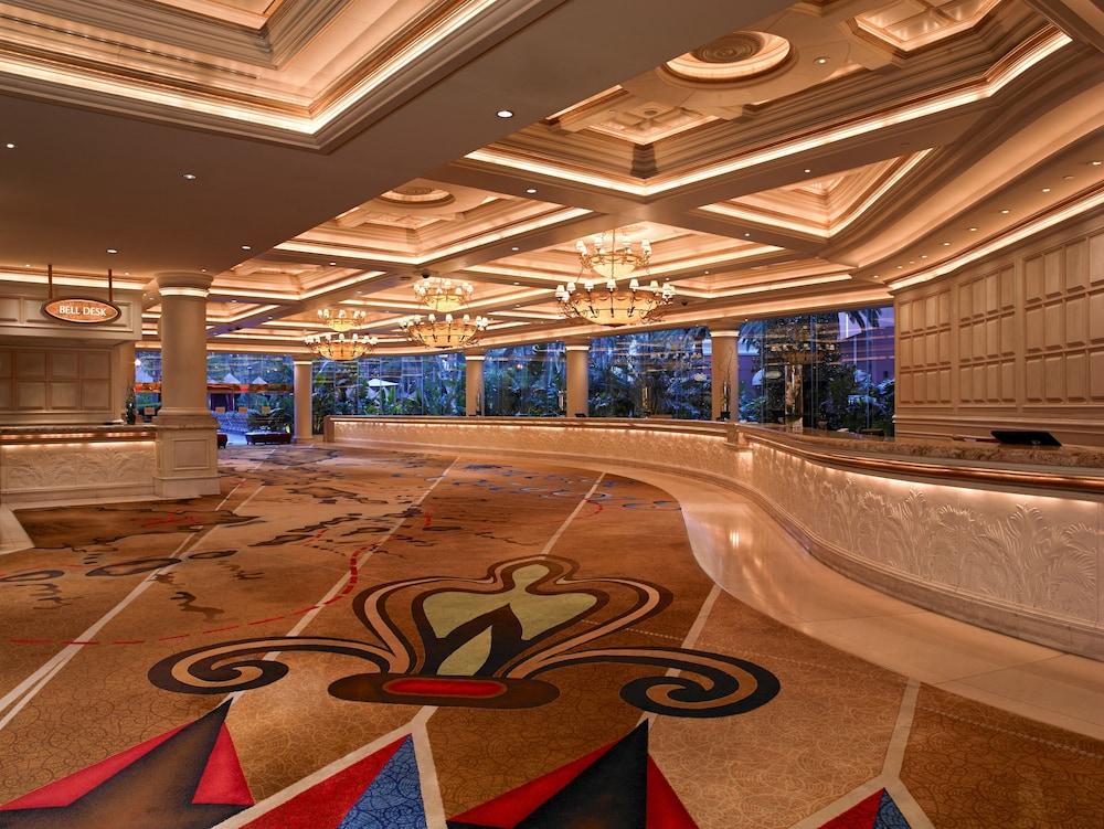 Treasure island casino horas ciervos-76231