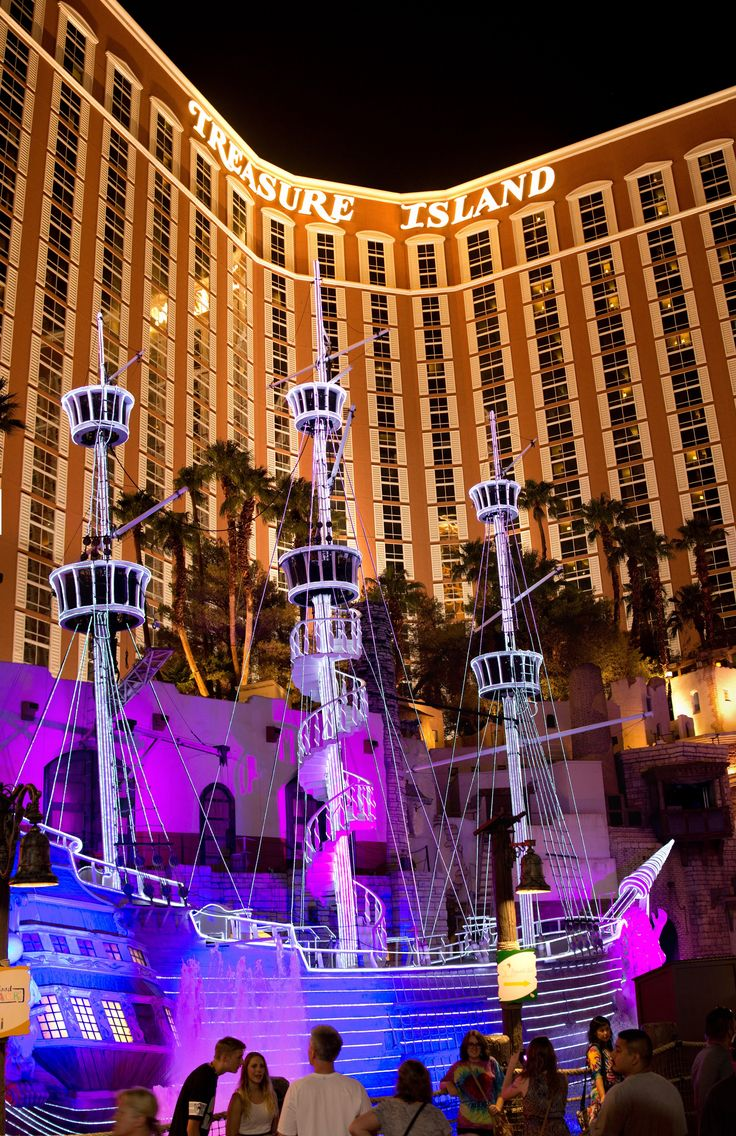 Treasure island casino muestra mês-54284