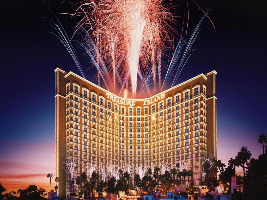 Treasure island casino muestra mês-60326