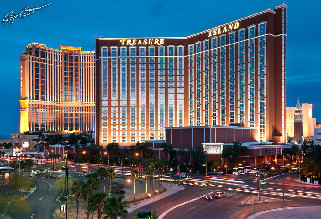 Treasure island casino muestra mês-43517
