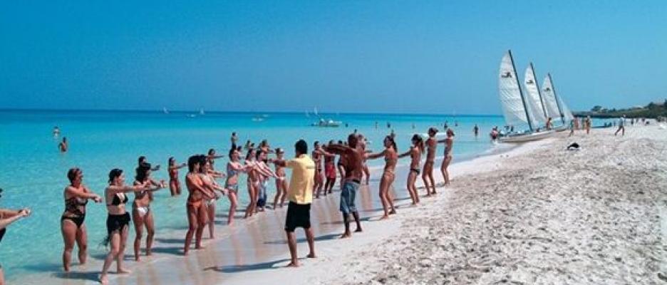 Viaje a Cuba para solteros mulher para trio Ponta Grossa-12604