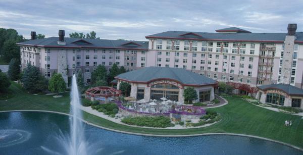 Viaje soaring eagle casino and resort 6 de septiembre torneo-4010