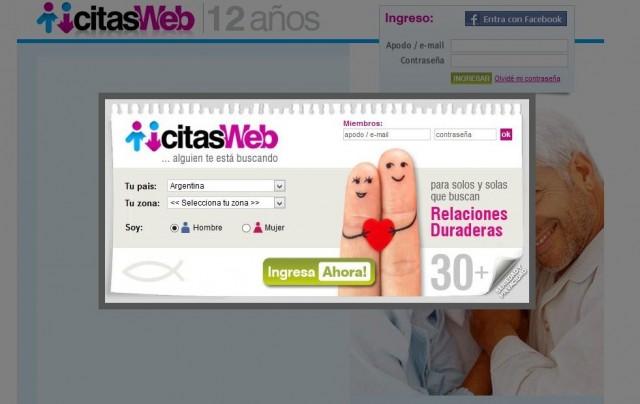 Web de citas argentina transexuales en Pontevedra-3268